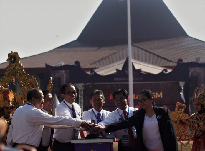 Opening Ceremony PPSMB2019